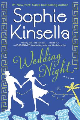 Wedding Night - Kinsella, Sophie