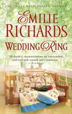 Wedding Ring - Richards, Emilie