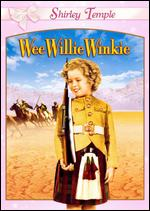 Wee Willie Winkie - John Ford