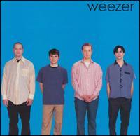 Weezer [Blue Album] [LP] - Weezer