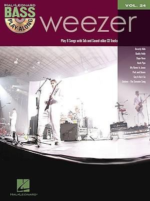 Weezer - Weezer (Creator)