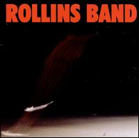 Weight - Rollins Band