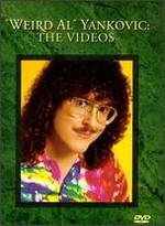 """Weird Al"" Yankovic: Video Library - His Greatest Hits"