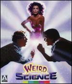 Weird Science [SteelBook] [Blu-ray]