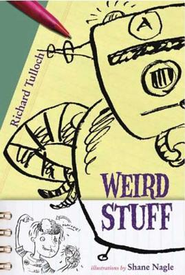 Weird Stuff - Tulloch, Richard