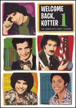 Welcome Back, Kotter: The Complete First Season [4 Discs]