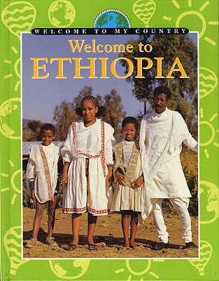 Welcome to Ethiopia - Macknish, N., and Berg, E.