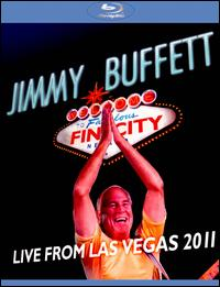 Welcome to Fin City: Live from Las Vegas 2011 - Jimmy Buffett & the Coral Reefer Band