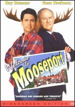 Welcome to Mooseport [WS]
