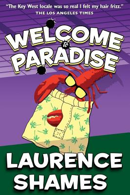 Welcome to Paradise - Shames, Laurence