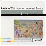 Welcome to Universal Trance
