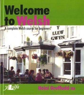 Welcome to Welsh - Gruffudd, Heini