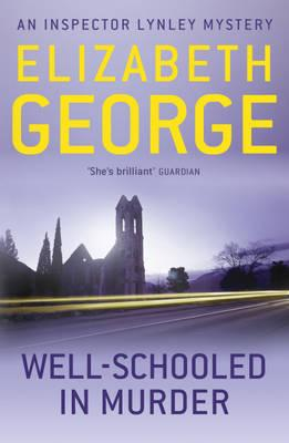 Well-schooled in Murder - George, Elizabeth
