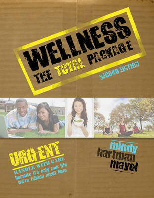 Wellness: The Total Package - Mayol, Mindy