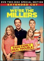 We're the Millers [Includes Digital Copy] [UltraViolet]