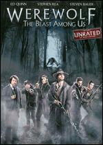 Werewolf: The Beast Among Us - Louis Morneau