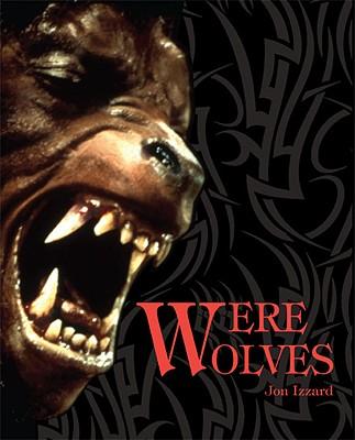 Werewolves - Izzard, Jon