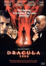 Wes Craven Presents: Dracula 2000