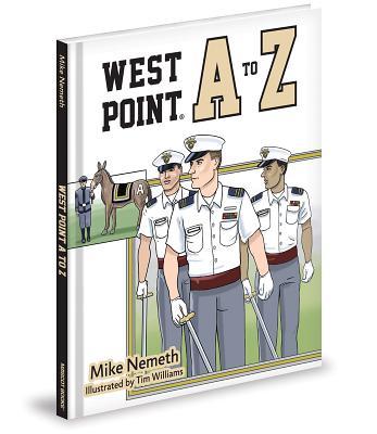 West Point A to Z - Nemeth, Mike
