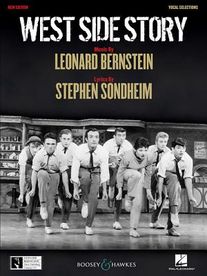 West Side Story Edition: Vocal Selections - Sondheim, Stephen (Composer), and Bernstein, Leonard (Composer)