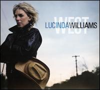 West - Lucinda Williams