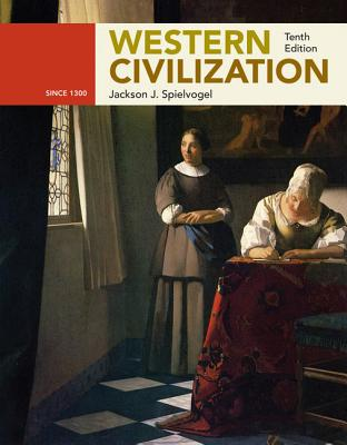 Western Civilization, Alternate Volume: Since 1300 - Spielvogel, Jackson J