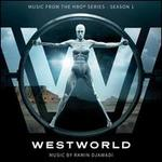 Westworld: Season 1 [Selections from the HBO Series] EP