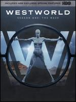 Westworld: The Complete First Season -