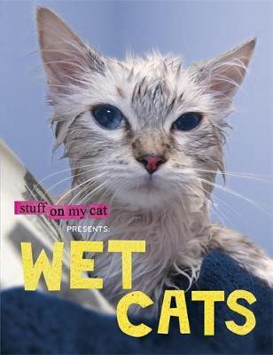 Wet Cats - Garza, Mario