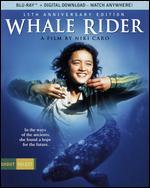 Whale Rider [15th Anniversary Edition] [Blu-ray] - Niki Caro