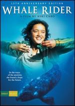 Whale Rider [15th Anniversary Edition] - Niki Caro
