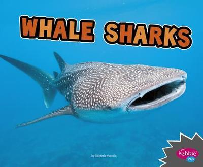 Whale Sharks - Nuzzolo, Deborah