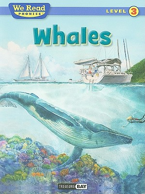 Whales - McGuire, Leslie