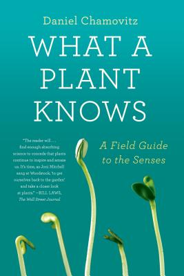 What a Plant Knows: A Field Guide to the Senses - Chamovitz, Daniel