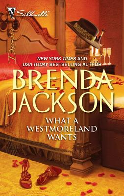 What a Westmoreland Wants - Jackson, Brenda