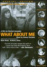 What About Me [Special Edition] - Rachel Amodeo