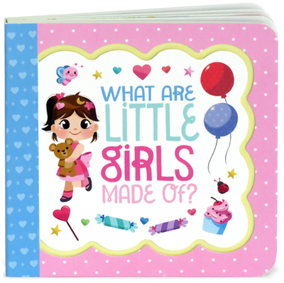 What Are Little Girls Made of - Birdsong, Minnie