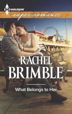 What Belongs to Her - Brimble, Rachel
