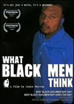 What Black Men Think - Janks Morton