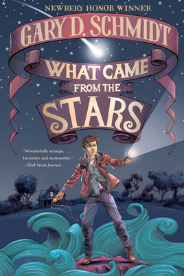 What Came from the Stars - Schmidt, Gary D, Professor