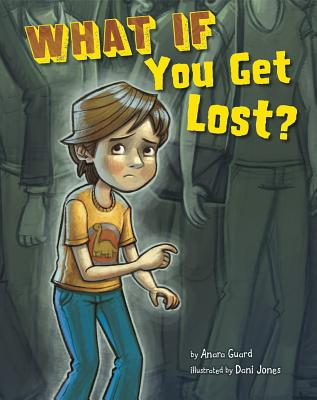 What If You Get Lost? - Guard, Anara