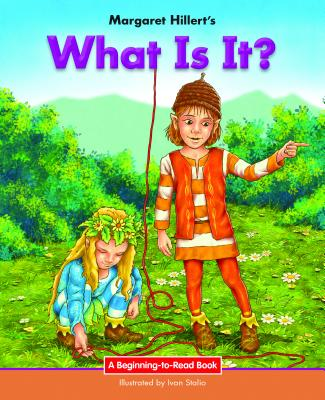 What Is It? - Hillert, Margaret