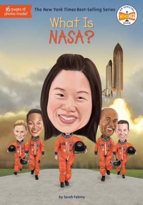 What Is Nasa? - Fabiny, Sarah, and Who Hq