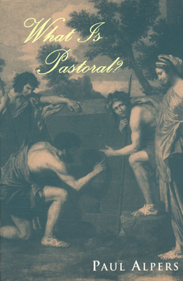 What Is Pastoral? - Alpers, Paul