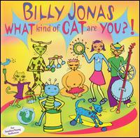 What Kind of Cat Are You?! - Billy Jonas