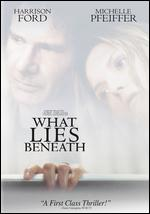 What Lies Beneath - Robert Zemeckis