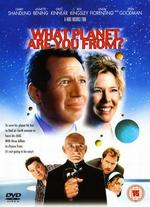 What Planet Are You From? - Mike Nichols