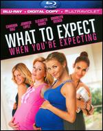 What to Expect When You're Expecting [Includes Digital Copy] [Blu-ray] - Kirk Jones