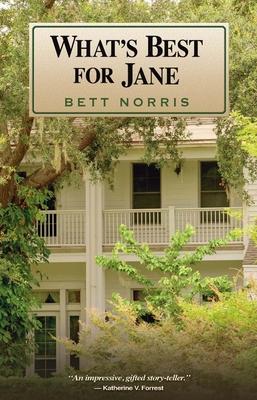 What's Best for Jane - Norris, Bett