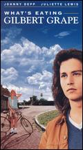 What's Eating Gilbert Grape - Lasse Hallström